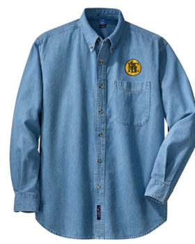 67 Pittsburgh and Lake Erie Railroad Crew Neck Sweatshirt