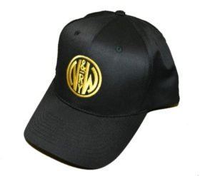 Norfolk and Western Railway Embroidered Hat [hat04]