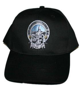 Rio Grande Southern Silver San Juan Logo Embroidered Hat [hat103]