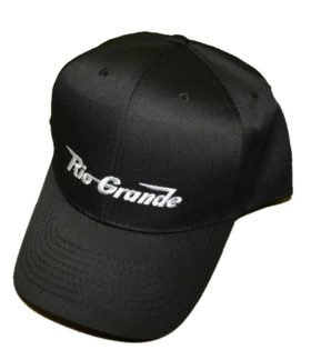 Rio Grande Speed Lettering Embroidered Hat [hat11]