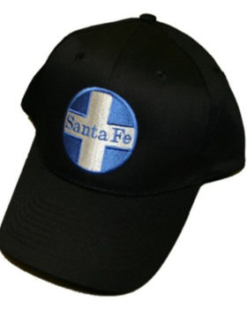 New York Central Blue Logo Embroidered Hat  hat29b  – Daylight Sales 9971fd509255