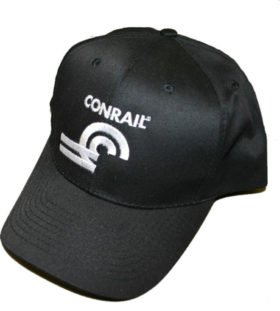 Conrail Herald Embroidered Hat [hat23]