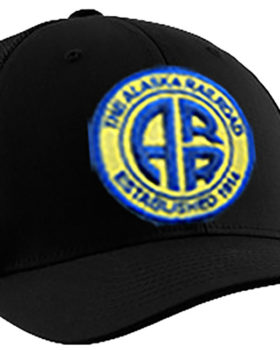 Burlington Northern Santa Fe Intermodal Logo Embroidered Hat  hat03 ... 8ef00ce30edf
