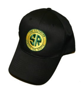 Southern Railway Embroidered Hat [hat27]