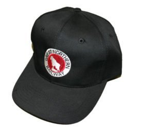 Great Northern Railway Embroidered Hat [hat30]