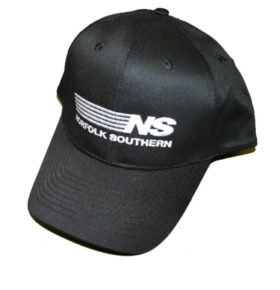 Norfolk Southern Railway Embroidered Hat [hat32]