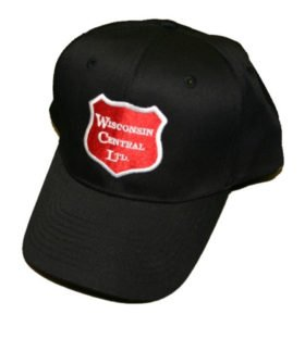 Wisconsin Central Ltd Embroidered Hat [hat41]