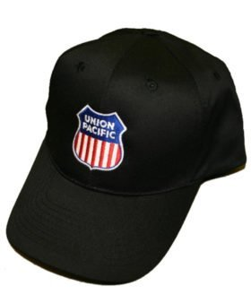 Union Pacific Railroad Embroidered Hat [hat47]