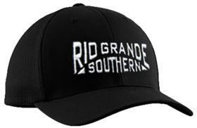 Rio Grande Southern Embroidered Hat [hat51]