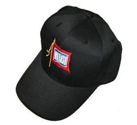 Wabash Railroad Embroidered Hat [hat55]