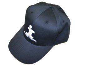 Illinois Central Split Rail Logo Embroidered Hat [hat58]