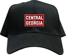Central of Georgia Railway Embroidered Hat [hat81]