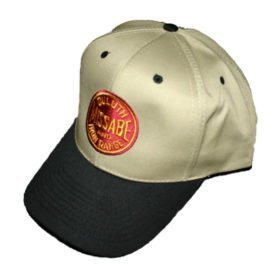 Duluth Missabe and Iron Range Railway Embroidered Hat [hat89]