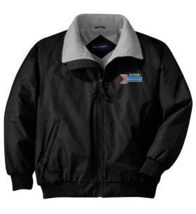 Amtrak Arrow Embroidered Jacket [221]