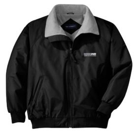 Norfolk Southern Railway Embroidered Jacket [32]