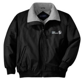 Great Northern Railway Rocky Logo Embroidered Jacket [64]