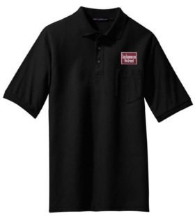 Great Northern Railway Embroidered Polo  [30]