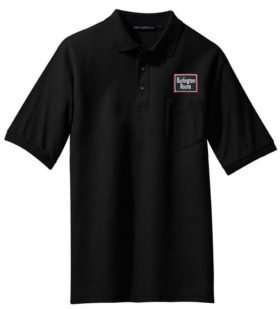 Norfolk Southern Embroidered Polo  [32]