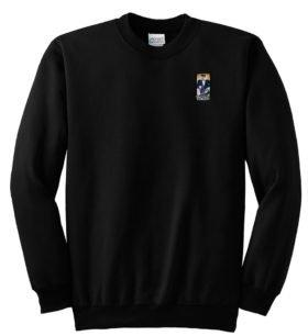 Amtrak Coast Starlight Crew Neck Sweatshirt [106]