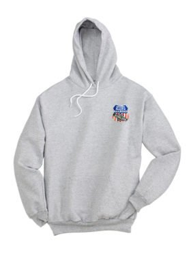 Union Pacific Overland Route Pullover Hoodie Sweatshirt [123]