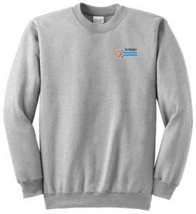 Amtrak Arrow Crew Neck Sweatshirt [221]