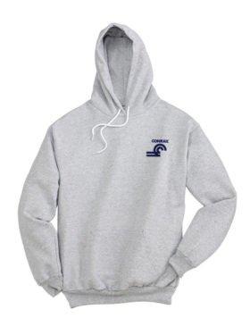 Conrail Herald Pullover Hoodie Sweatshirt [23]