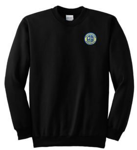 Alaska Railroad Crew Neck Sweatshirt [26]