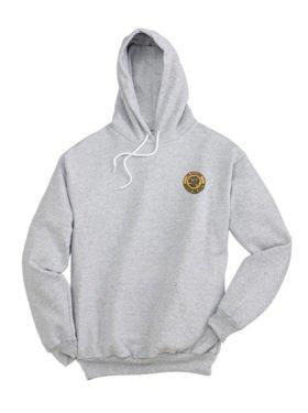 Southern Railway Pullover Hoodie Sweatshirt [27]