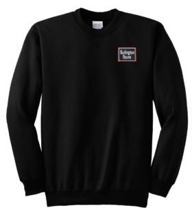 Chicago, Burlington and Quincy Crew Neck Sweatshirt [33]
