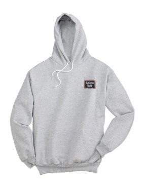 Chicago, Burlington and Quincy Pullover Hoodie Sweatshirt [33]