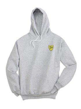 Delaware and Hudson Railway Pullover Hoodie Sweatshirt [34]