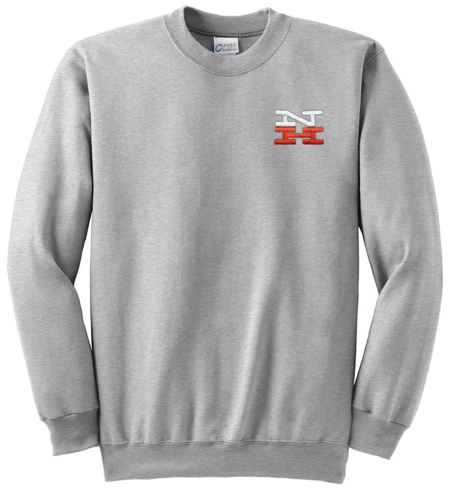 New York, New Haven and Hartford Railroad Crew Neck Sweatshirt [37]