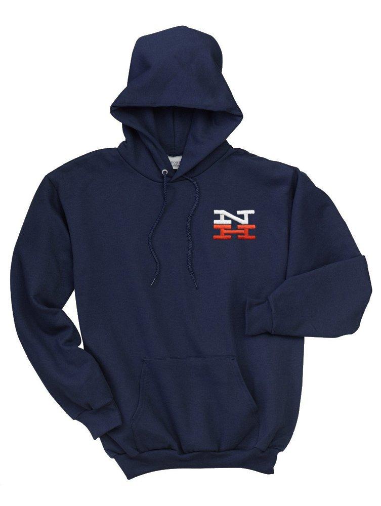 New York, New Haven and Hartford Railroad Pullover Hoodie Sweatshirt [37]