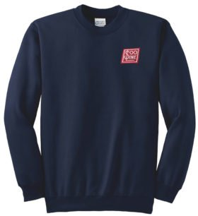 Soo Line Railroad Crew Neck Sweatshirt [38]