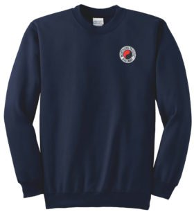 Northern Pacific Railway Crew Neck Sweatshirt [39]