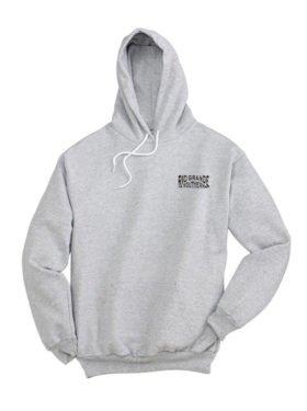 Rio Grande Southern Pullover Hoodie Sweatshirt [51]