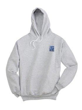 Nickel Plate Road Pullover Hoodie Sweatshirt [54]