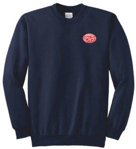 Spokane Portland and Seattle Railway Crew Neck Sweatshirt [59]