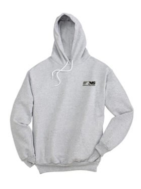 Norfolk Southern Thoroughbred Logo Pullover Hoodie Sweatshirt [68]