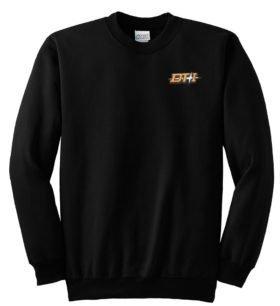 Detroit Toledo and Ironton Railroad Crew Neck Sweatshirt [73]