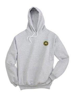 Seaboard Coast Line Railroad Pullover Hoodie Sweatshirt [79]