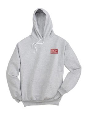 Central of Georgia Railway Pullover Hoodie Sweatshirt [81]