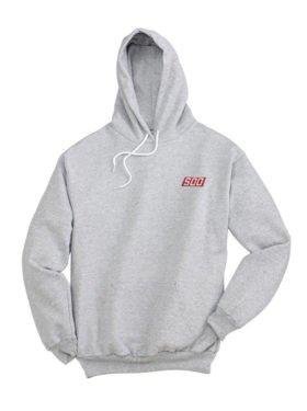 Soo Line Railroad Pullover Hoodie Sweatshirt [88]