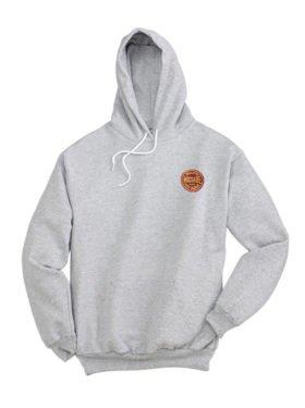 Duluth Missabe and Iron Range Railway Pullover Hoodie Sweatshirt [89]