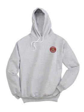 Pacific Electric Railway Pullover Hoodie Sweatshirt [94]