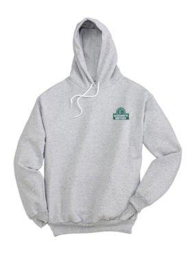 Sacramento Northern Railway Pullover Hoodie Sweatshirt [97]