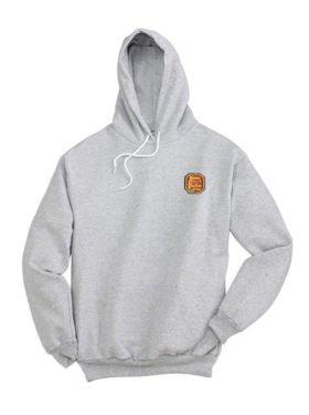 Kansas City Southern Railway Pullover Hoodie Sweatshirt [98]