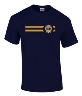 Denver Rio Grande and Western 1920s Logo Tee Shirts [tee101]
