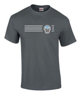 Rio Grande Southern Silver San Juan Logo Tee Shirts [tee103]