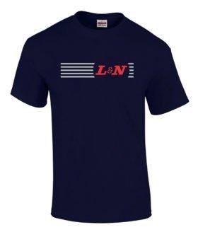 Louisville and Nashville Tee Shirts [tee20]
